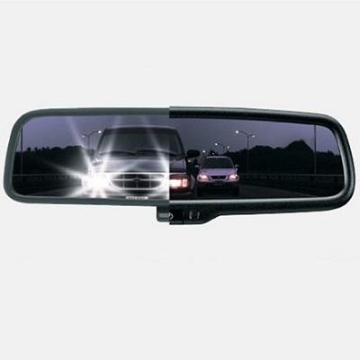 آینه اتودایمینگ فابریکی با قابلیت دوربین دید عقب