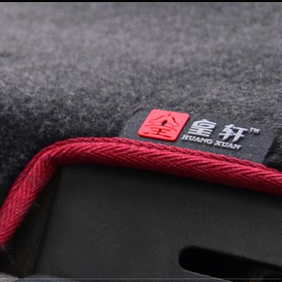 پوشش روی داشبورد فابریکی سواری