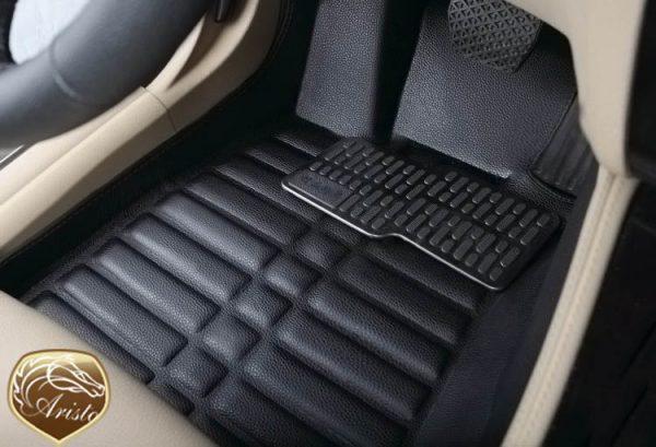 کفپوش سه بعدی خودرو