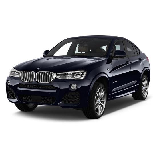 رکاب فابریکی BMW X4